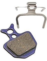 Barbieri Formula Oro–Pastillas de Freno azul/gris
