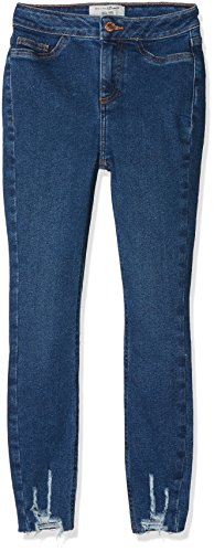 New Look Girl's Ultra High Rise Skinny Jeans