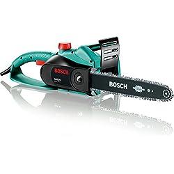 Bosch AKE 35 - Sierra eléctrica (4 kg) Negro, Verde