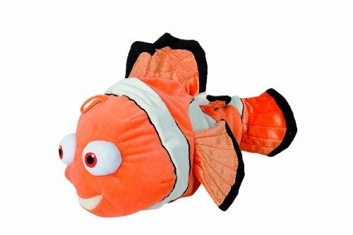 Simba Toys 6315871957 - Funda para Pijama, diseño de Nemo