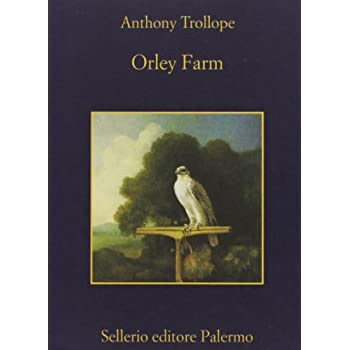 Orley Farm 2 Tomi