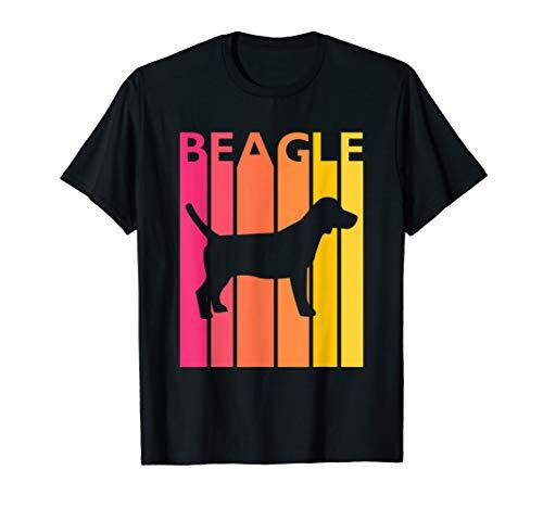 Beagle Shirt Hundeliebhaber Geschenk Beagle T-Shirt -