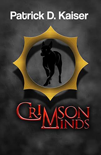 Crimson Minds: A verse thriller (The Crimson Minds Trilogy Book 1) (English Edition)