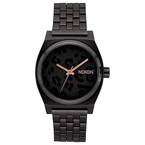 NIXON TIME TELLER orologi donna A0452125