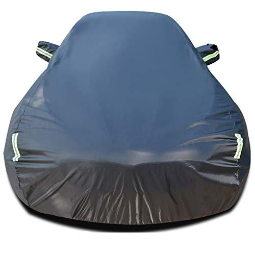 X_love BMW x1x3x4x5x6 Car cover 3 Series 5 Series 4 Series 7 320li Series Sunshield / Rain / Waterproof / Anti-freeze / Anti-Dirt Automobile Cover Thickening