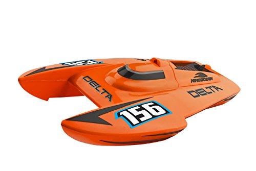 Ninco 530099016 - Cean Delta, orange