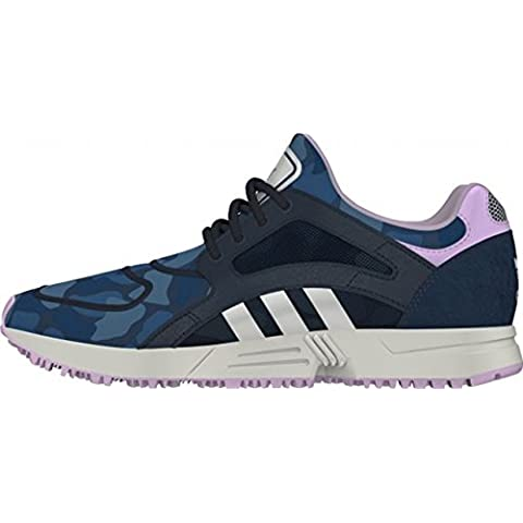 adidas - Zapatillas para mujer, color navy/weiß, talla 38