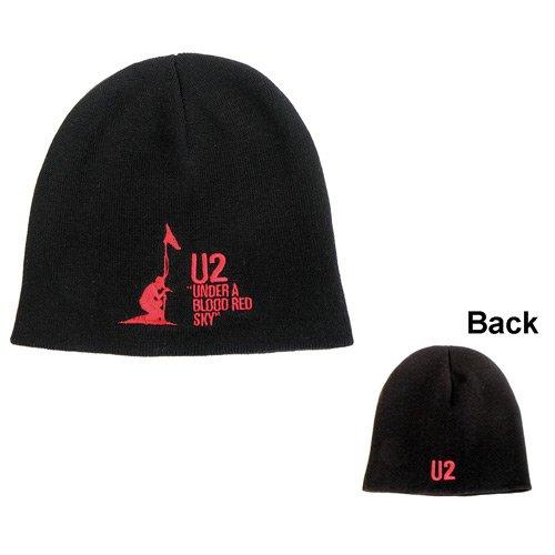 u2-beanie-logo-in-one-size