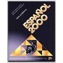 Espanol 2000: Level 1 : Nivel Elemental (Meth. Ens. Espa)