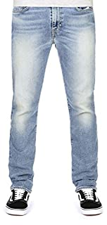 Levi's Men's 502 REGULAR TAPER Jeans, Blue (MACOMB), W32/L32 (B01LY0QHGG) | Amazon price tracker / tracking, Amazon price history charts, Amazon price watches, Amazon price drop alerts