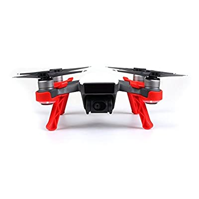 RC Drone Accessories Landing Gear Height Leg Stabilizers for DJI SPARK