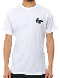 Santa Cruz Natas Panther' Tee - White