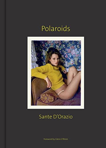Sante D'Orazio: Polaroids