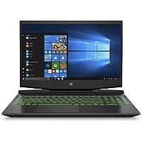 HP-PC Gaming Pavilion 15-dk0038nl Notebook PC, Core i7-9750H, 16 GB di RAM, HDD da 1 TB & SSD da 128 GB, Nvidia GeForce GTX 1650 (4 GB), Display 15.6 FHD Antiriflesso, Nero Ombra, Windows 10 Home