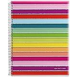 Agatha Ruiz de la Prada 2429 –Cahier 120pages, A4, Multicolore