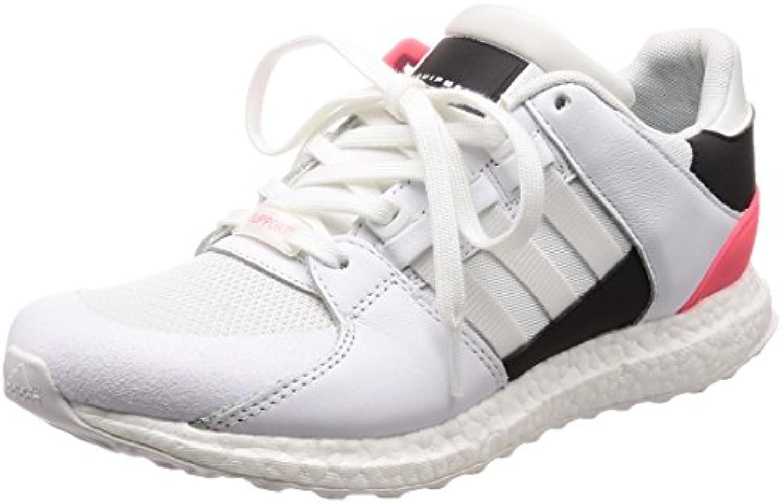 Adidas Originals Equipment EQT Support Ultra, Running White-Running White-Turbo, 10