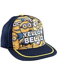 Amazon.it  les minions - Cappelli e cappellini   Accessori ... fb1198c04755