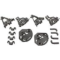 Bosch Genuine Original Multi-Model Fitting Lower Dishwasher Basket Bearing Kit Fits for Bosch/Neff/Siemens