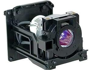Nec Lt60lpk Ersatzlampe Amazon De Heimkino Tv Amp Video