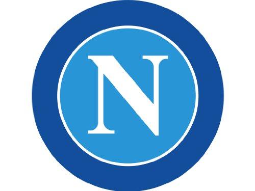 SSC Napoli Teppich Kinder Teppich Neapel Italien -