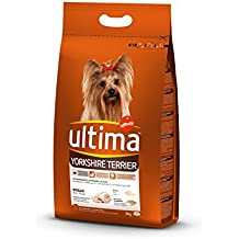 Ultima Pienso para Perros Yorkshire Terrier con Pollo - 3000 gr