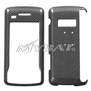on Cover für LG VX11000EnV Touch Karbonfaser Verizon (Bitte Überprüfen Sie sorgfältig Ihr Gerät Modell die Richtige Version zu Bestellen.) ()