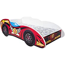 Suchergebnis Auf Amazon De Fur Cars Bett Topbeds