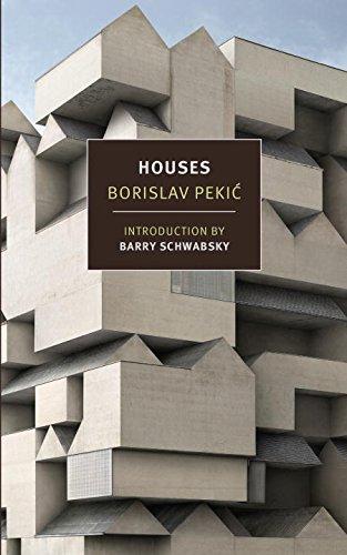 Houses (Nyrb Classics)