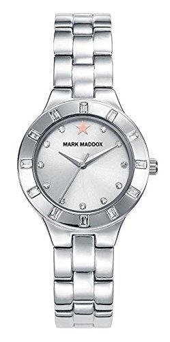 Mark Maddox - Women's Watch MM7010-17