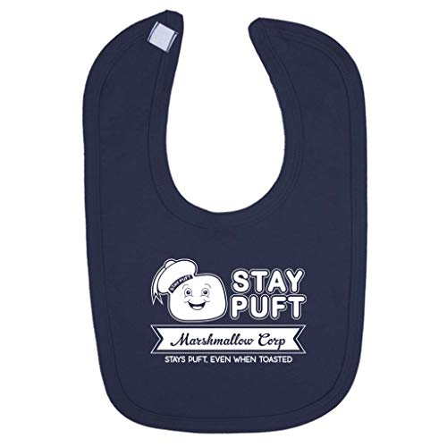 ft Marshmallow Corp Baby And Toddler Bib ()