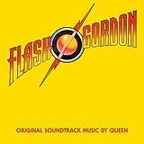 Flash Gordon [2 CD Deluxe Edition] by Queen (2011-09-13)
