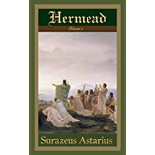 Hermead Volume 2 (Hermead of Surazeus) (English Edition)