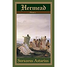 Hermead Volume 2 (Hermead of Surazeus) (English Edition)
