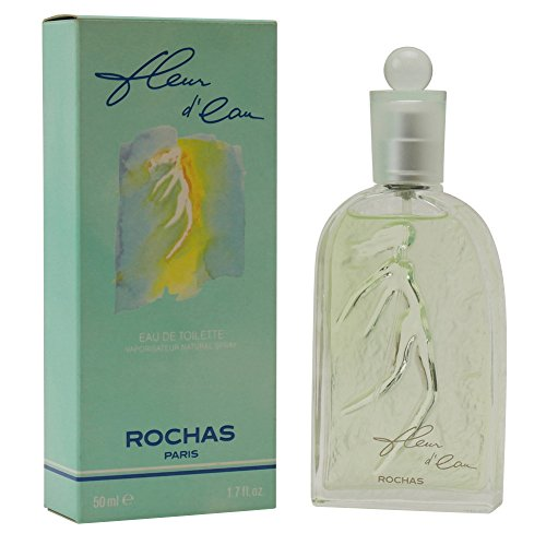 Rochas Fleur D'Eau for Women 50ml
