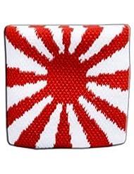 Digni® Poignet éponge avec drapeau Japon WWI du guerre