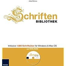 Schriften-Bibliothek für Ihren PC [Download]