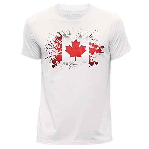 stuff4-mens-medium-m-white-round-neck-t-shirt-canada-canadian-flag