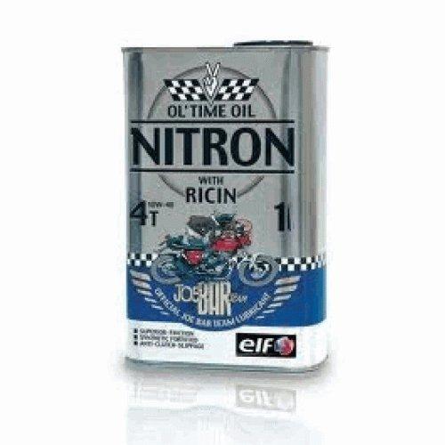 Huile Elf Nitron moteur 4T 1L