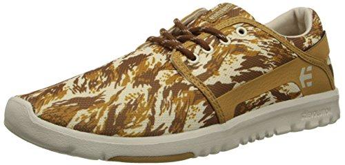 Etnies - Sneaker Scout, Uomo Beige (beige (289 / Tan / Marron))