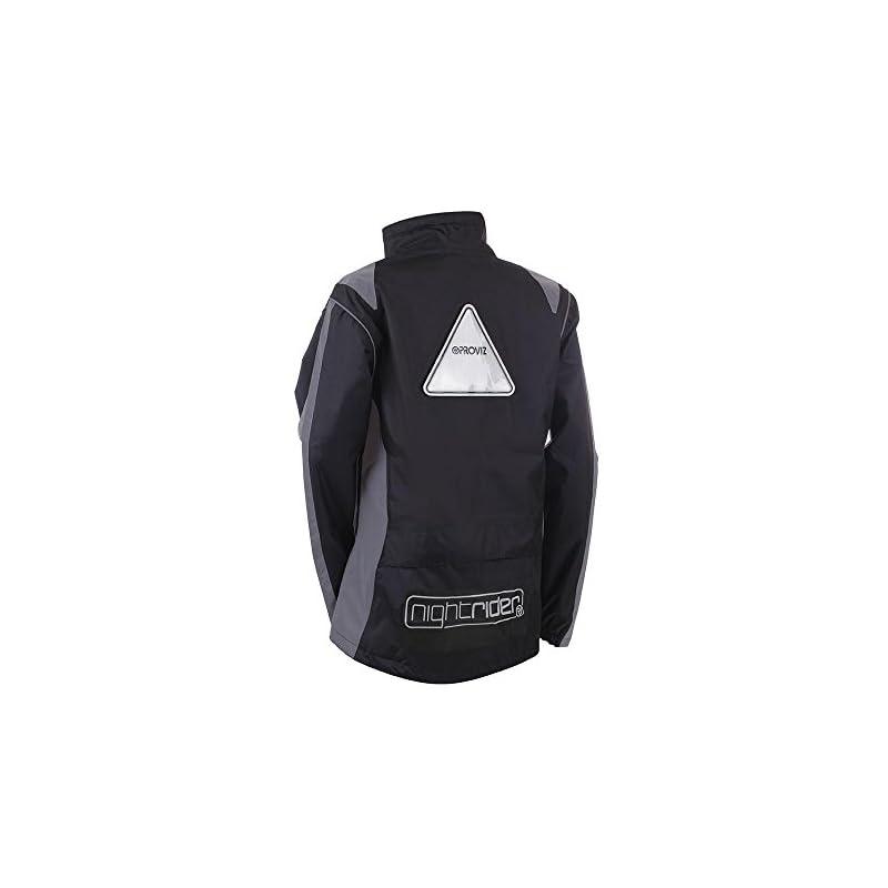 Proviz Women's Nightrider Waterproof Jacket