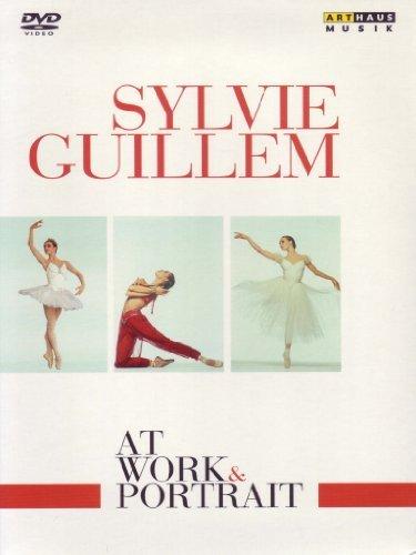 Bild von Sylvie Guillem: Work/ Portrait (Arthaus: 107519) [DVD] [2012] [NTSC]