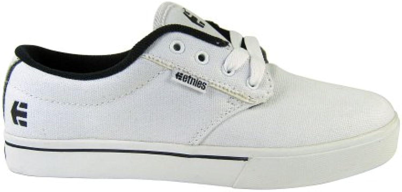 Etnies Jameson 2 SMU White  Zapatos de moda en línea Obtenga el mejor descuento de venta caliente-Descuento más grande