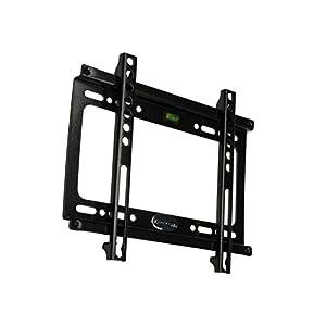 "Athletic TV Wall Bracket for 22""-46"" LCD LED 3D Plasma Screens - Max Load Capacity 27 kg - Max VESA 200x200mm"