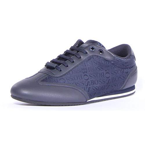 BOSS Hugo Lighter_Lowp_Logo - Mode Hommes Chaussures