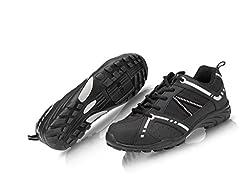 XLC Lifestyle-Shoes CB-L05, Schwarz, 43, 2500081500