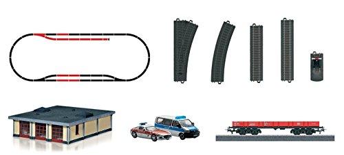 Märklin 78752 - Themen-Ergänzungspackung Feuerwache, Startpackungen