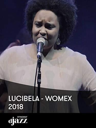 Lucibela - WOMEX 2018