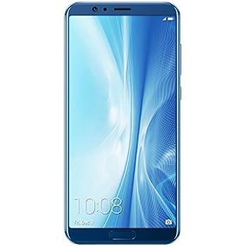 Honor View 10 Smartphone da 128 GB, Blu