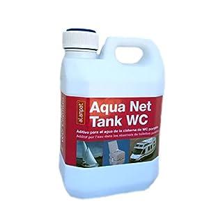 alampat Zusatzstoff für die chemischen WC Spülkasten–2000ml