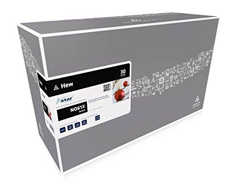 Preisvergleich Produktbild Astar AS10068  Toner kompatibel zu HP NO61X C8061X, 10000 Seiten, schwarz